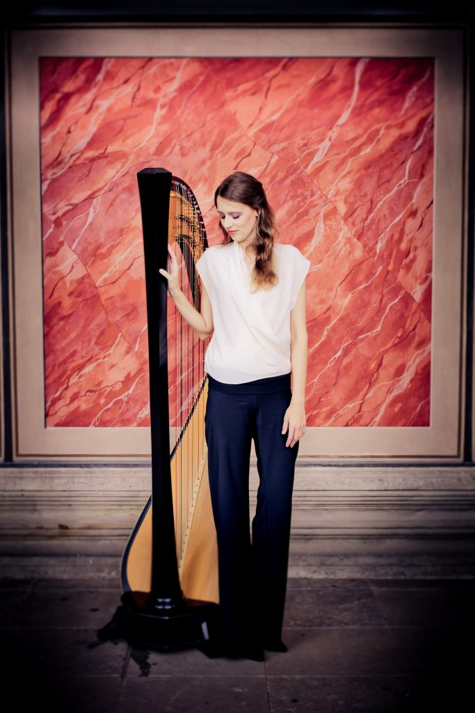 Anna Steinkogler © Anne Hornemann