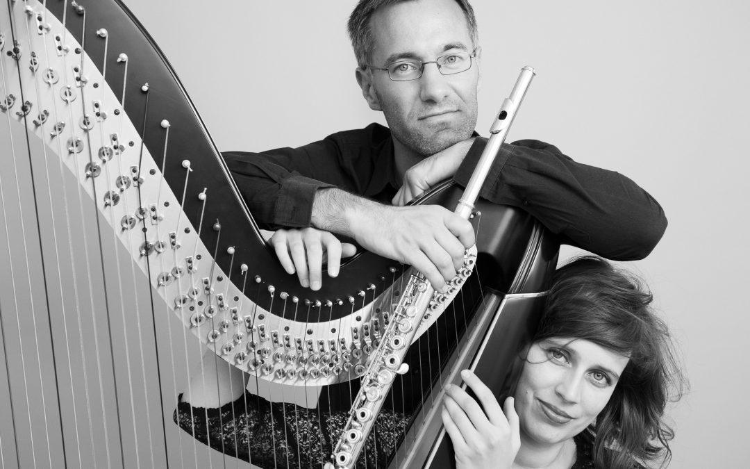 Duo Panamour @Fischerkirche Ferch/Schwielowsee