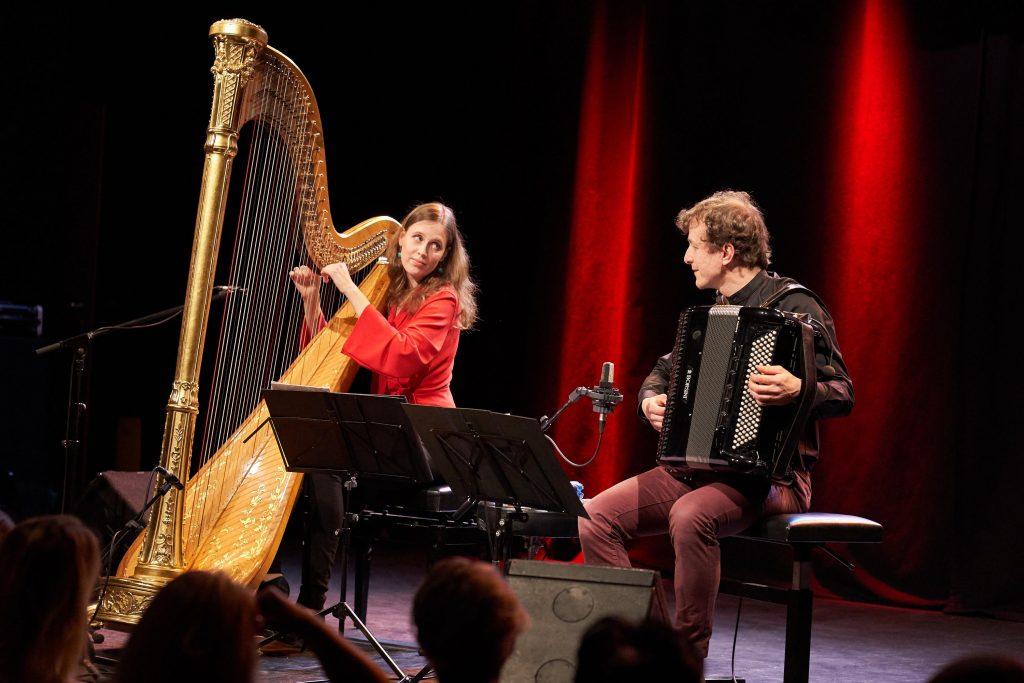 Valentin Butt & Anna Steinkogler