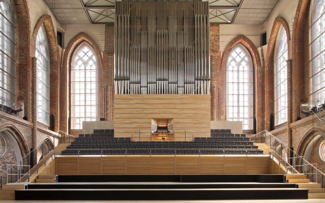 LUCIANO BERIO'S FOLK SONGS @Konzertkirche NBB